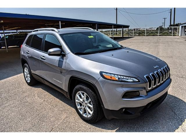 2018 jeep cherokee. perfect cherokee new 2018 jeep cherokee latitude plus fwd in jeep cherokee