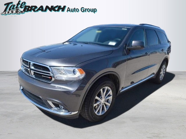New Dodge Durango Sxt Rwd Suv In Artesia Tate Branch