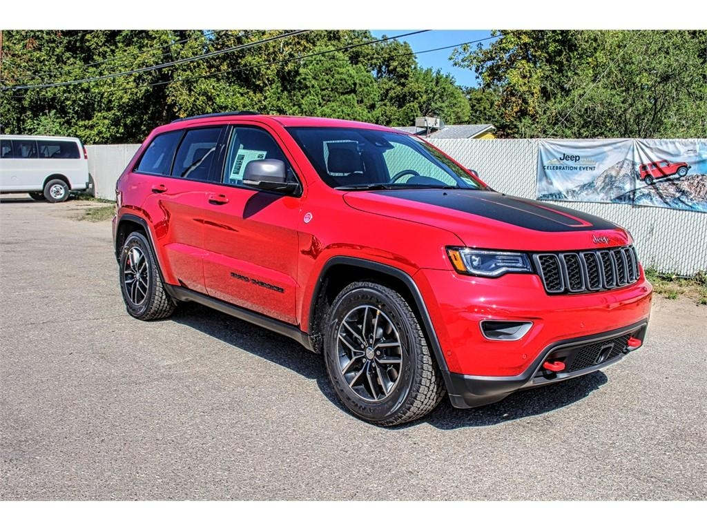 2018 jeep cherokee trailhawk. modren trailhawk new 2018 jeep grand cherokee trailhawk inside jeep cherokee trailhawk